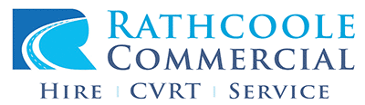 Rathcoole Commercial Logo